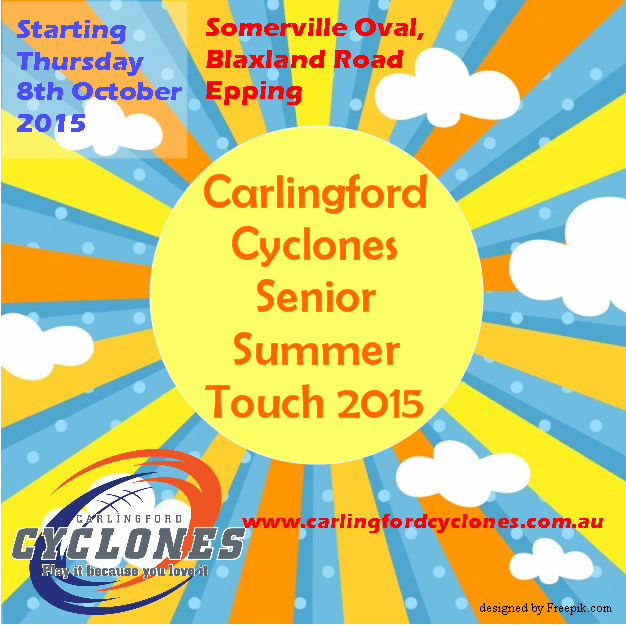 SummerSenior2015-Brochure