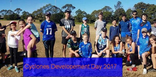 Junior School Holidays Skills Session